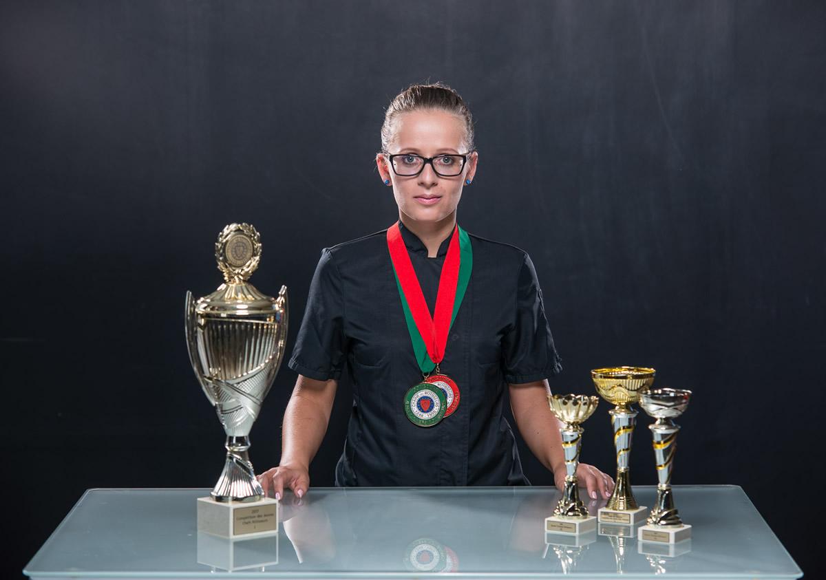 Pereszlényi Alexandra Világbajnokság