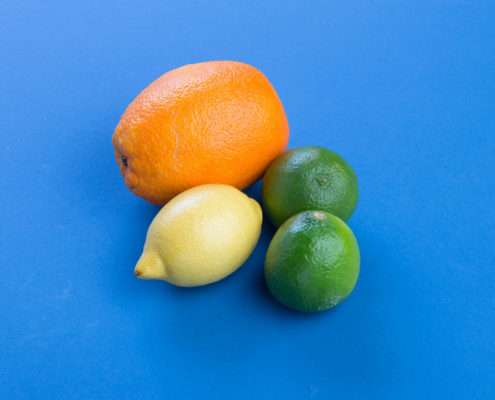 citrusfélék